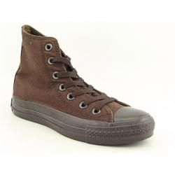 Converse Womens Chuck Taylor Brown Shoes (Size 5)