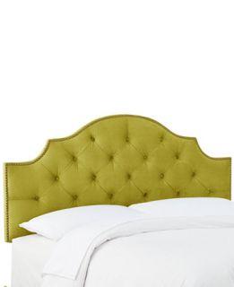 Skyline Hillsboro King Tufted Headboard, Direct Ship   Furniture