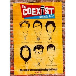 The Coexist Comedy Tour (Widescreen)