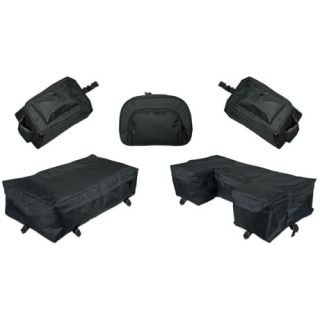 Raider 5 Piece ATV Luggage Kit 7308R 75