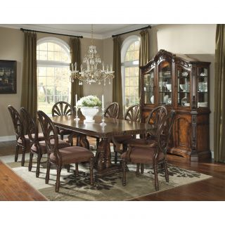 Signature Design by Ashley Ledelle Dining Room Buffet
