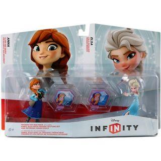 Disney Interactive Studios   Disney Interactive   Disney Infinity Frozen Toy Box Set