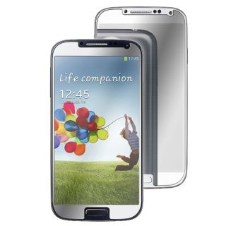 INSTEN LCD Protector Set for Samsung Galaxy S IV/ S4 i9500 (Pack of 3