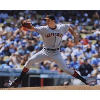 Barry Zito 2010 Action Sports Photo (10 x 8)