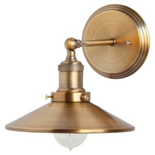 Medieval Wall Sconce by Laura Lee Designs