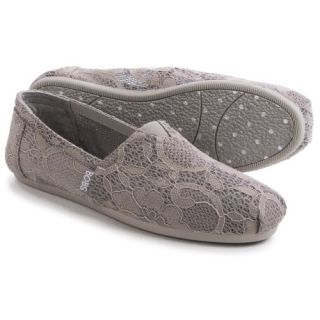 BOBS from Skechers Plush Blossom Espidrilles (For Women) 44
