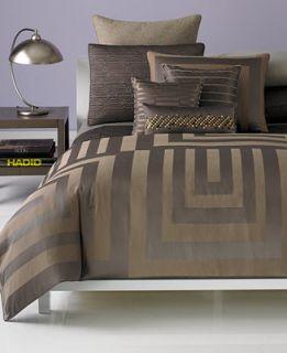 Hotel Collection Columns Bedding Collection   Bedding