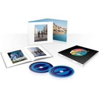 Wish You Were Here (Experience Edition) (2CD)