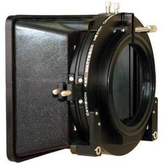 Cavision MB4512H 2 4 x 5.65 Hard Shade Clamp MB4512H 2