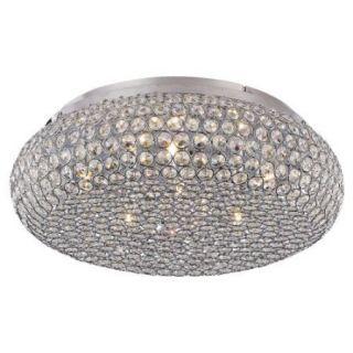 Trans Globe Lighting MDN 1221 Starlight Flush Mount