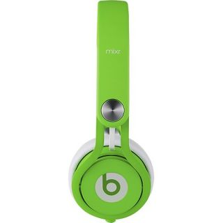 Beats by Dr. Dre Beats Mixr On Ear Headphones Green GREENNEON MIXR