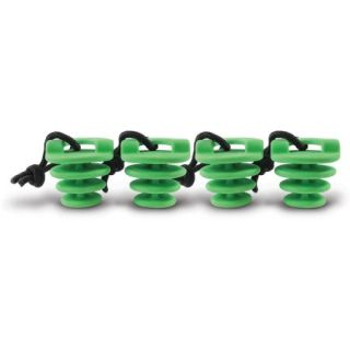 Propel Paddle Gear by Shorline Marine Kayak Scupper Stoppers, 4pk