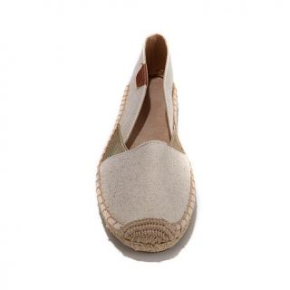 Sperry Cape Gored Slip On Espadrille Flat   8114927