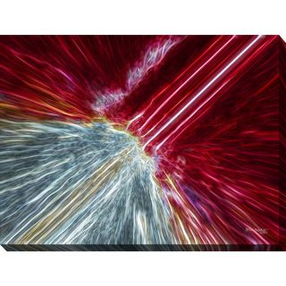 Mark Lawrence Transformed Giclee Print Canvas Wall Art