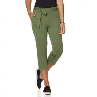 Serena Williams French Terry Tie Pant   8062479