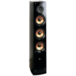 Pure Acoustic Supernova Series 2 Way 6.5 Inch Tower Speaker With Lacquer