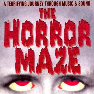 Maze: A Terrifying Journey Through Music & Sound