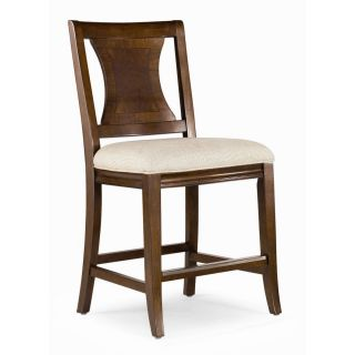 American Drew 104 690 Essex KD Gathering Chair in Mink