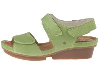 El Naturalista Code Nd20 Green, Shoes, Women