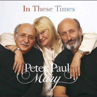 Peter Paul & Mary   In These Times   2338194   Shopping