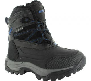 Childrens Hi Tec Snow Peak 200 Waterproof Boot