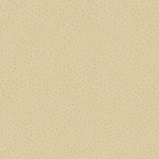 The Wallpaper Company 56 sq. ft. Ivory Ostrich Leather Looking Wallpaper WC1283681
