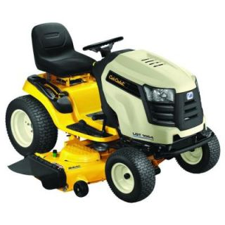 Cub Cadet 54 in. 26 HP Kohler Courage Hydrostatic Front Engine Riding Mower DISCONTINUED 13WK92AK056