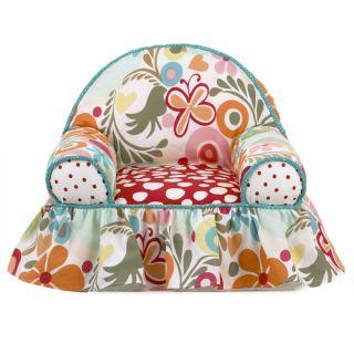 Cotton Tale Periwinkle Babys 1st Chair