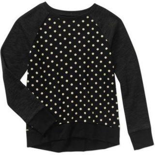 Danskin Now Girls' Sweatshirt