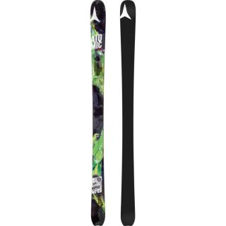 Alpine Touring Skis