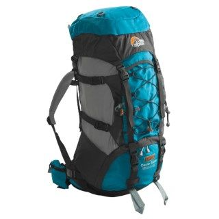 Lowe Alpine TFX Cerro Torre ND Backpack (For Women) 2161X 35