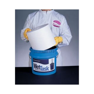Kimtech Prep Solvent Wipers   275 Sheets per Roll by Kimberly Clark