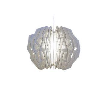 Him + Her Lighting Franz 1 Light Globe Pendant