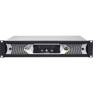 Ashly NXP4002 2 Channel Network Power Amplifier with Protea DSP NXP4002