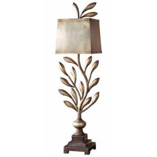 Global Direct 36 in. Champagne Buffet Lamp 29513 1