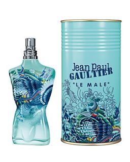 Jean Paul Gaultier Le Male Summer, Limited Edition