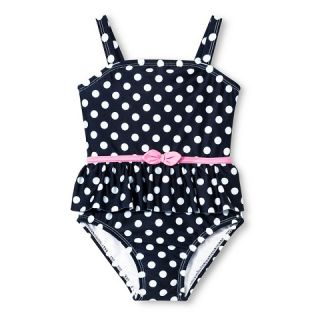 Just One You™ Made by Carters® Toddler Girls One Piece Polka Dot