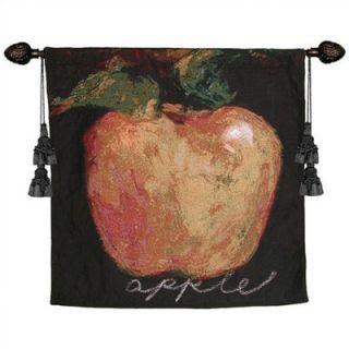 Still Life Ripe Cherries by Nicole Etienne Tapestry by Fine Art