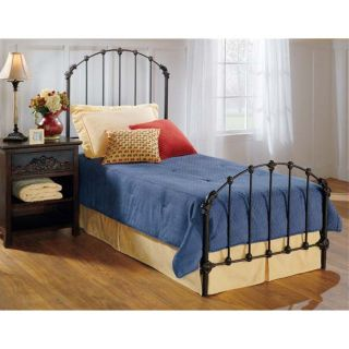 Hillsdale Furniture 346 330 Bonita Twin Bed Set   Rails Not Included
