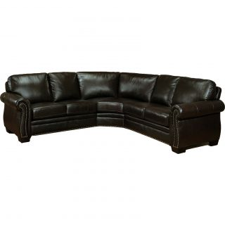 Furniture Living Room FurnitureSectional Sofas Abbyson Living SKU