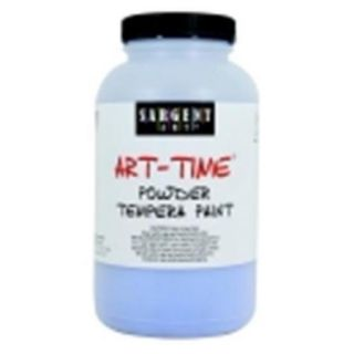 Sargent Art Non Toxic Powder Tempera Paint, Green