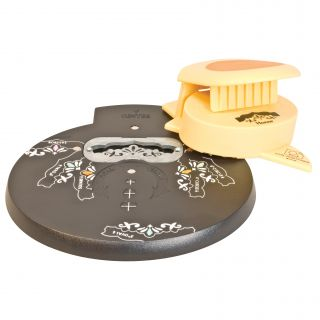 Multi Shaper Honor Magnetic Punch by Alvin and Co.