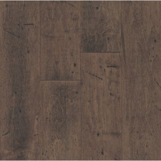 Bruce Rockville American Originals 5 in W Prefinished Maple Engineered Hardwood Flooring (Liberty Brown)