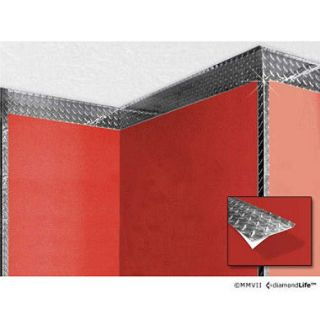 Crown Molding MXF™ Diamond Plate