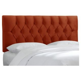 Tufted Headboard   Skyline Furniture