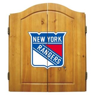 Imperial International   NHL Dart Cabinet