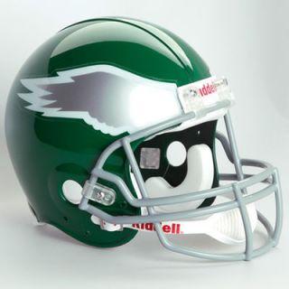 Riddell Philadelphia Eagles 1974 1995 Throwback Full Size Authentic Helmet
