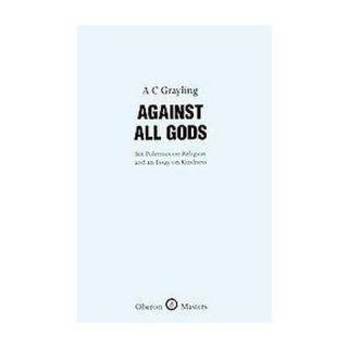Against All Gods (Hardcover)