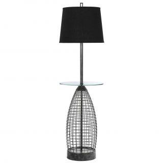 Grid 63 Floor Lamp by AF Lighting