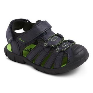 Toddler Boys Circo® Derek Fisherman Sandals   Assorted Colors